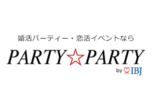 IBJ PARTY☆PARTY 1枚目