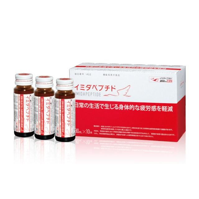 日本予防医薬 イミダペプチド 1枚目
