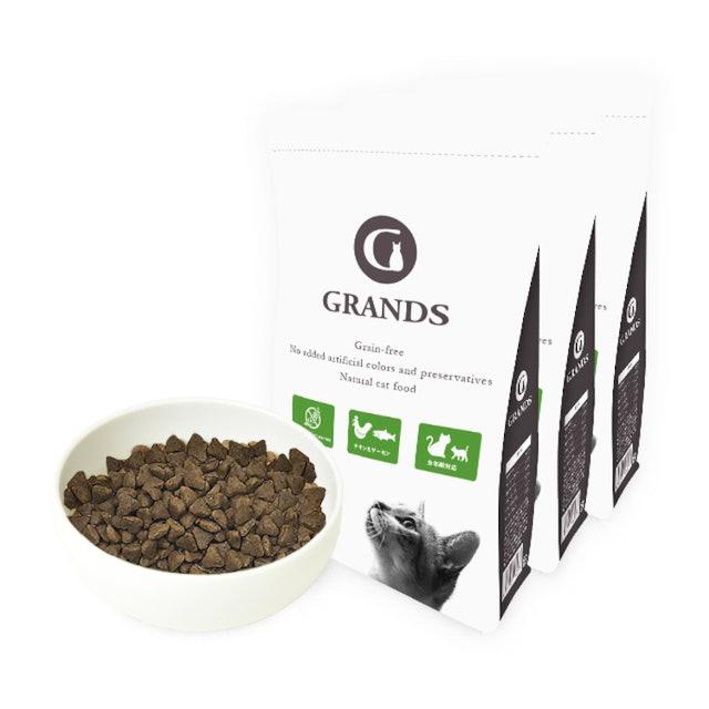 リブアンドカンパニー GRANDS(グランツ) 1枚目