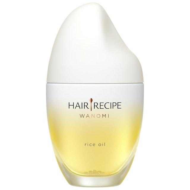 P&G ヘアレシピ「和の実」(HAIR RECIPE) 1枚目