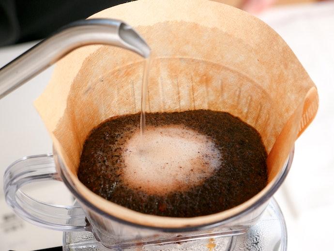 味が変わる?コーヒーポットをわざわざ使う理由