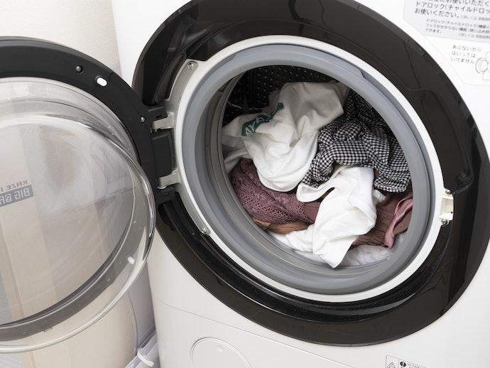洗濯 機 カビキラー