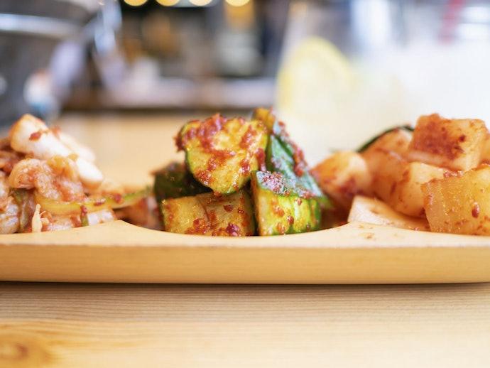 キムチの材料は豊富!日本で主流なのは白菜キムチ