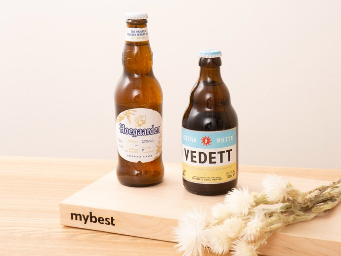 白ビールの本場の味を楽しみたいならベルギー産を