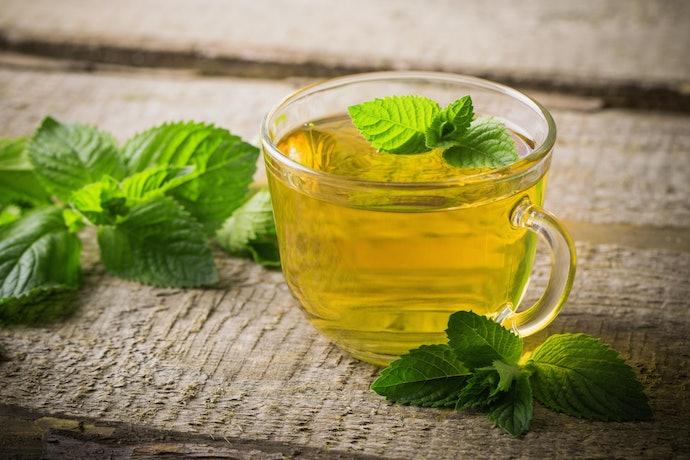 ペパーミント:胃腸を整えたい方におすすめ。爽やかな香りでリフレッシュ効果も◎