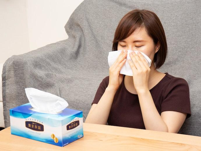 鼻をかむ・メイク直しなど、顔周りに使うなら「肌触りの良さ」を重視しよう