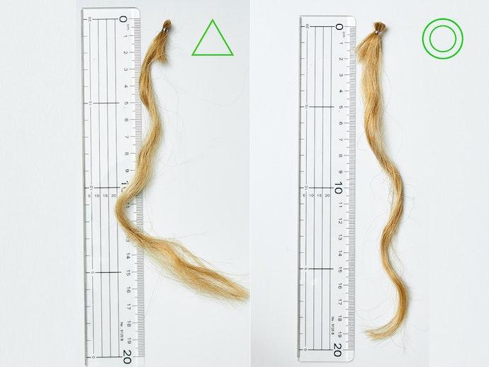 【検証ハイライト】パーマ落ちは大差ない結果に。ただし、ツヤやかな髪に仕上がるものはカールがきれいに見える