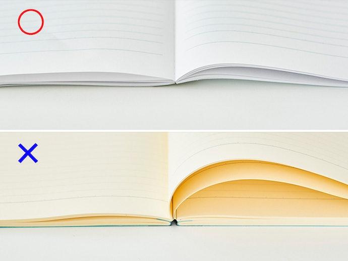 【検証結果ハイライト】上位にはフラットに開く綴じノートがランクイン
