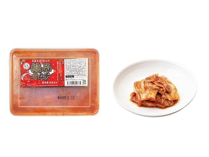 【検証結果ハイライト】上位商品には熟成発酵タイプの商品が多い結果に。なかでも「絶品キムチ」は頭一つ抜けるおいしさ!