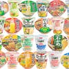 【徹底比較】ダイエット向けカップラーメンのおすすめランキング24選