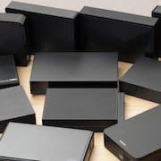 【徹底比較】PC向け外付けHDDのおすすめ人気ランキング11選【2020年最新版】