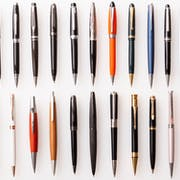 【徹底比較】高級ボールペンのおすすめ人気ランキング26選