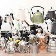【徹底比較】コーヒーポットのおすすめ人気ランキング28選