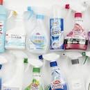 【徹底比較】トイレ用洗剤のおすすめ人気ランキング12選