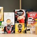 スティックコーヒーのおすすめ人気ランキング10選【マキシム・ネスカフェからスタバまで】