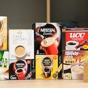 【徹底比較】スティックコーヒーのおすすめ人気ランキング10選