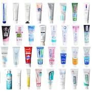 【徹底比較】歯磨き粉の最強おすすめ人気ランキング196選【2020年最新版】