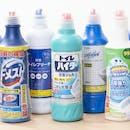 【徹底比較】塩素系トイレ用洗剤のおすすめ人気ランキング7選【頑固な黒ずみに】