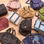 【徹底比較】レジカゴリュック・リュック型レジカゴ用バッグのおすすめ人気ランキング11選