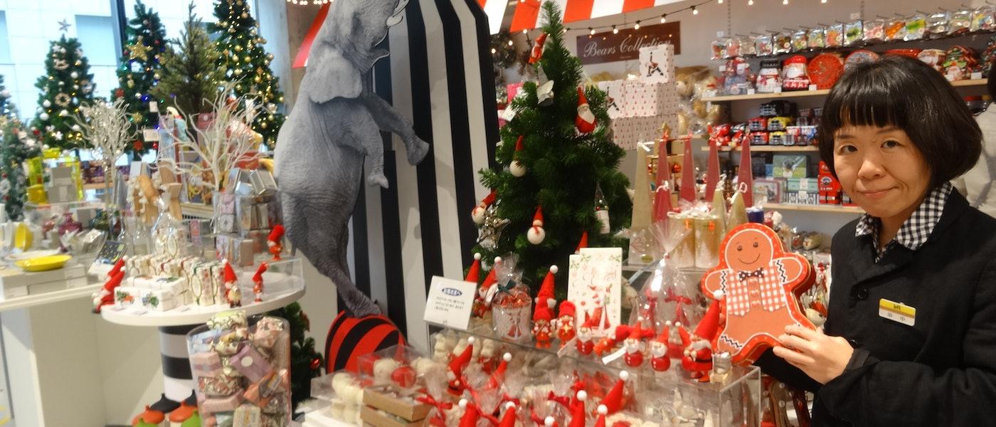 銀座ロフト店員が選ぶクリスマスにおすすめのプレゼント10選