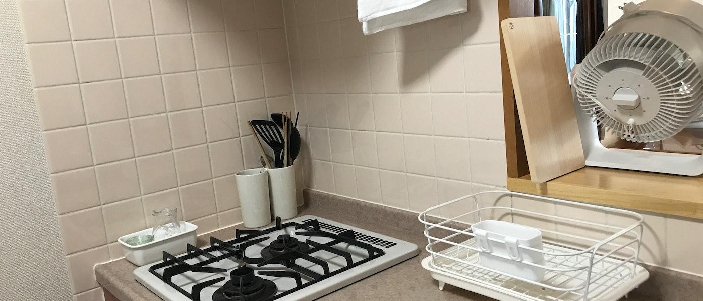 掃除研究家が愛用するおすすめのキッチン掃除グッズ11選