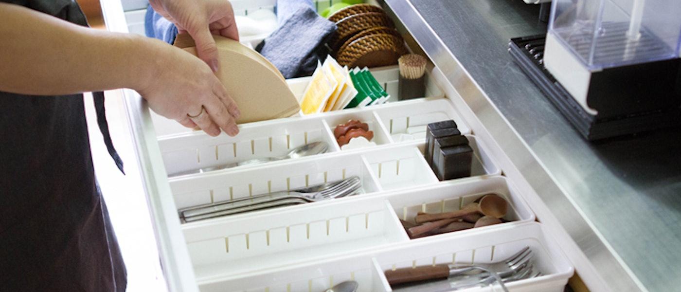 整理収納アドバイザーがおすすめ!キッチンがすっきり片付くグッズ10選
