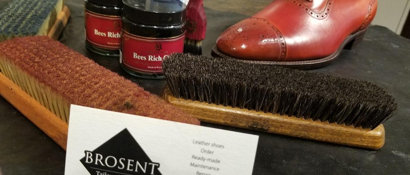 靴磨き職人がおすすめするシューケア用品10選