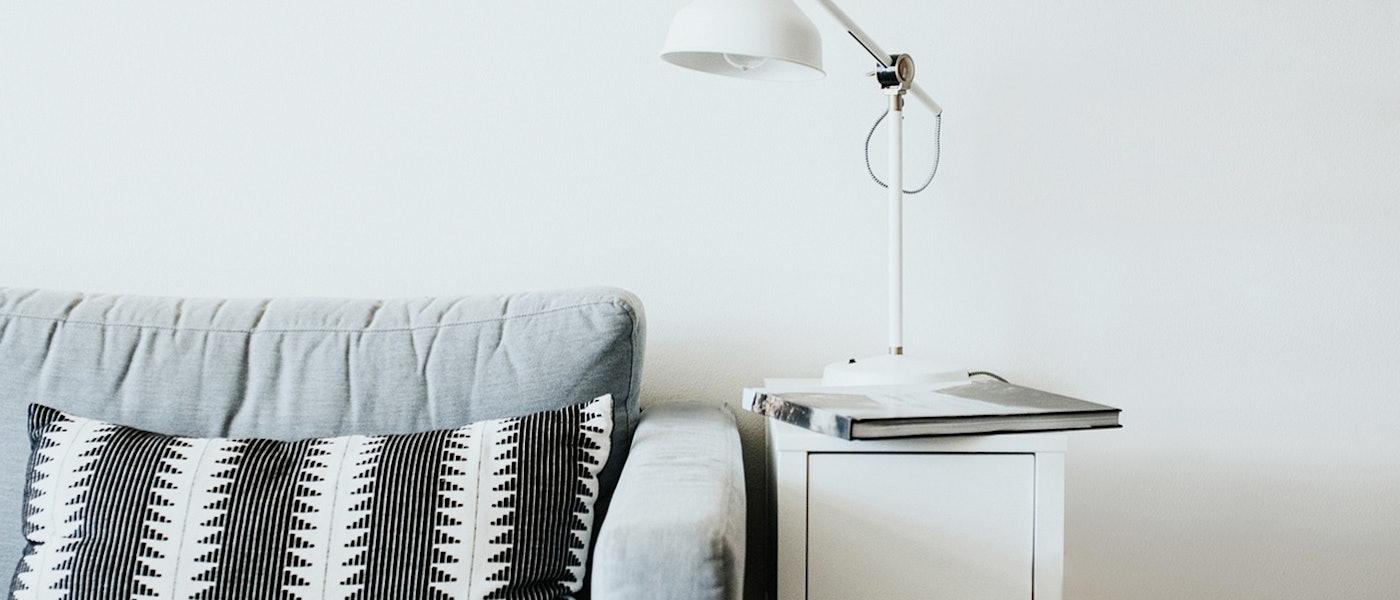 インテリアデザイナーが厳選!一人暮らしにおすすめのおしゃれ家具&雑貨15選
