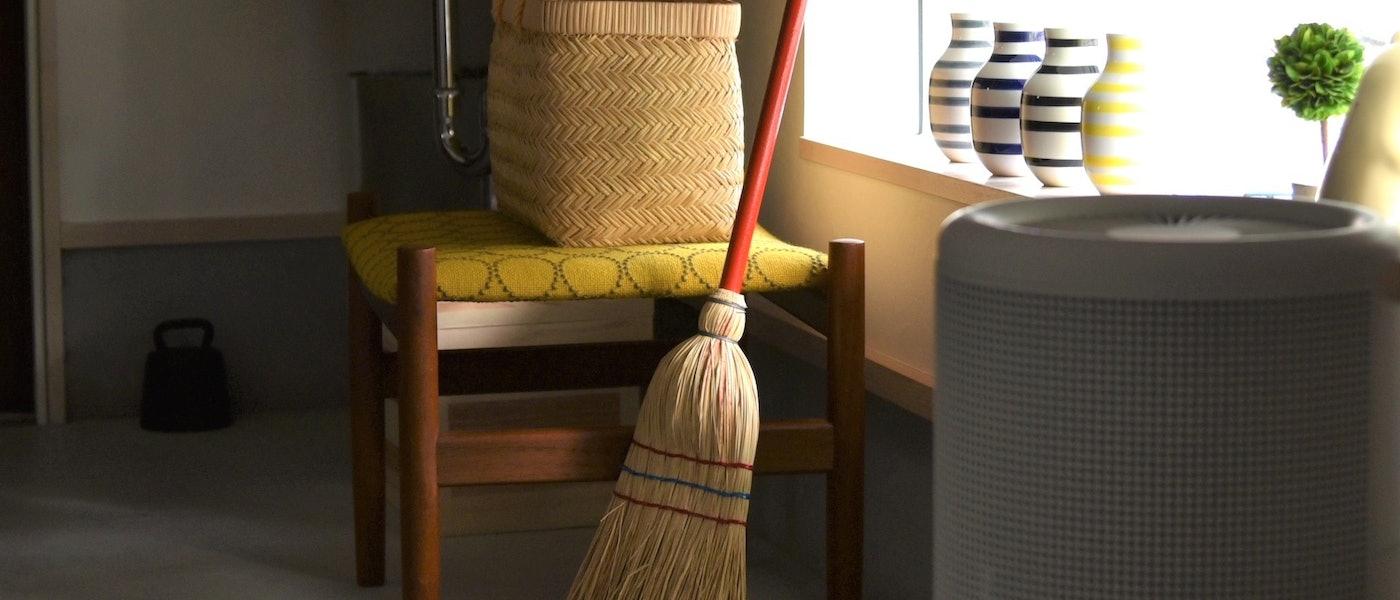 北欧インテリアブロガーが愛用!掃除におすすめのレデッカー製品10選