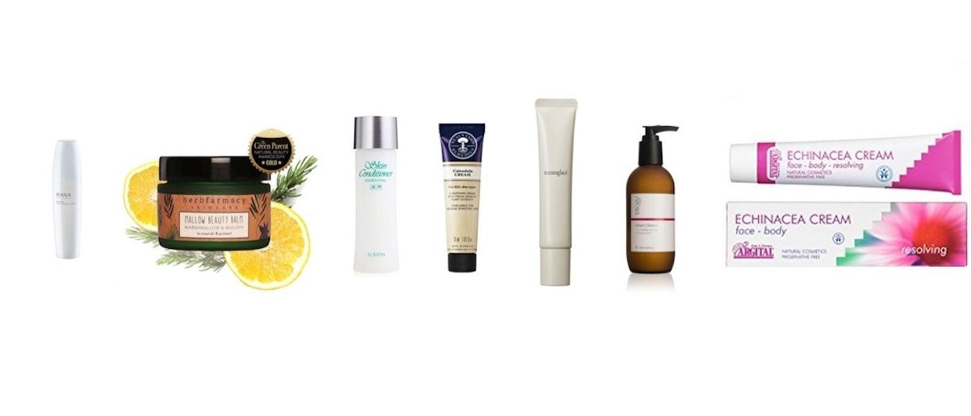 ベテラン美容家が選ぶ肌荒れ対策におすすめのスキンケア7選