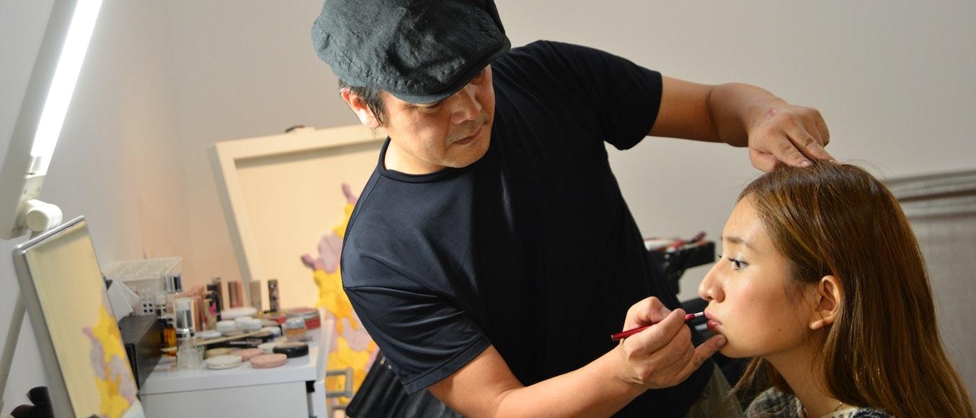 ヘアメイクアーティストがおすすめする40代からのコスメ5選
