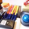 文房具の達人がおすすめ!買って良かった普段使いの便利文房具10選