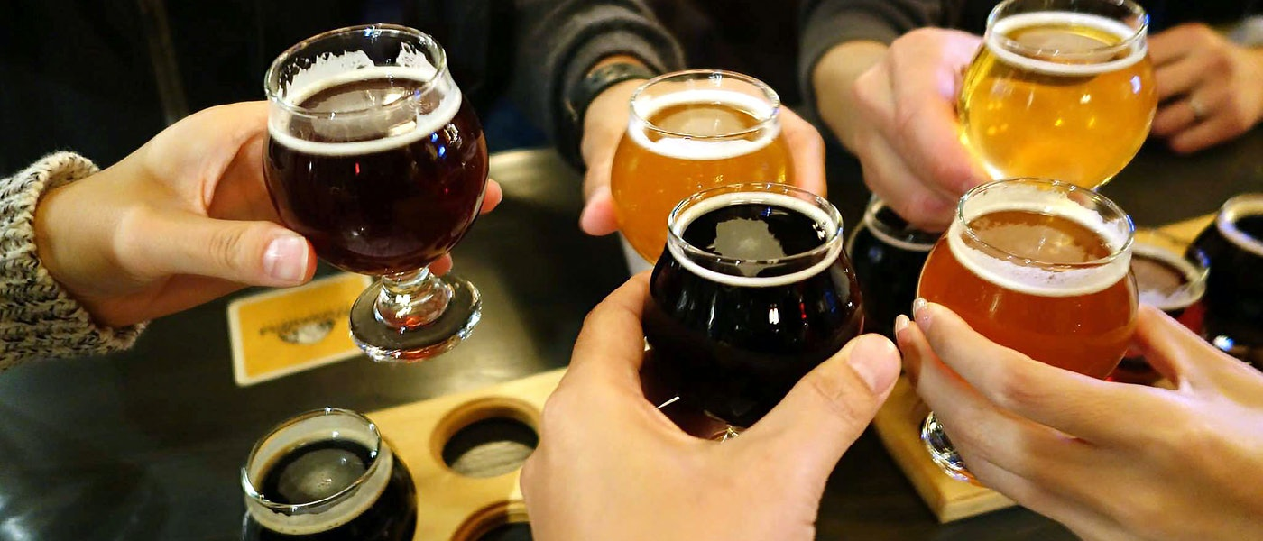 ビールブロガーおすすめ!夏に飲みたいクラフトビール7選【プレゼントにも】