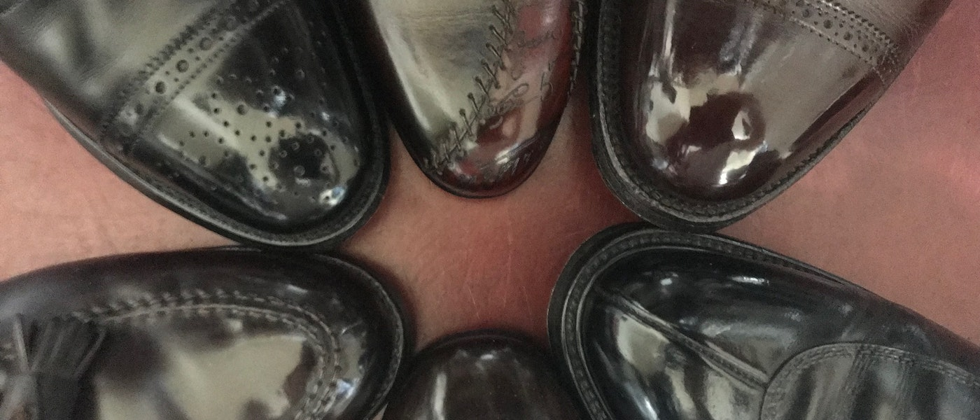 革靴ブロガーおすすめ!初めての靴磨きアイテム8選
