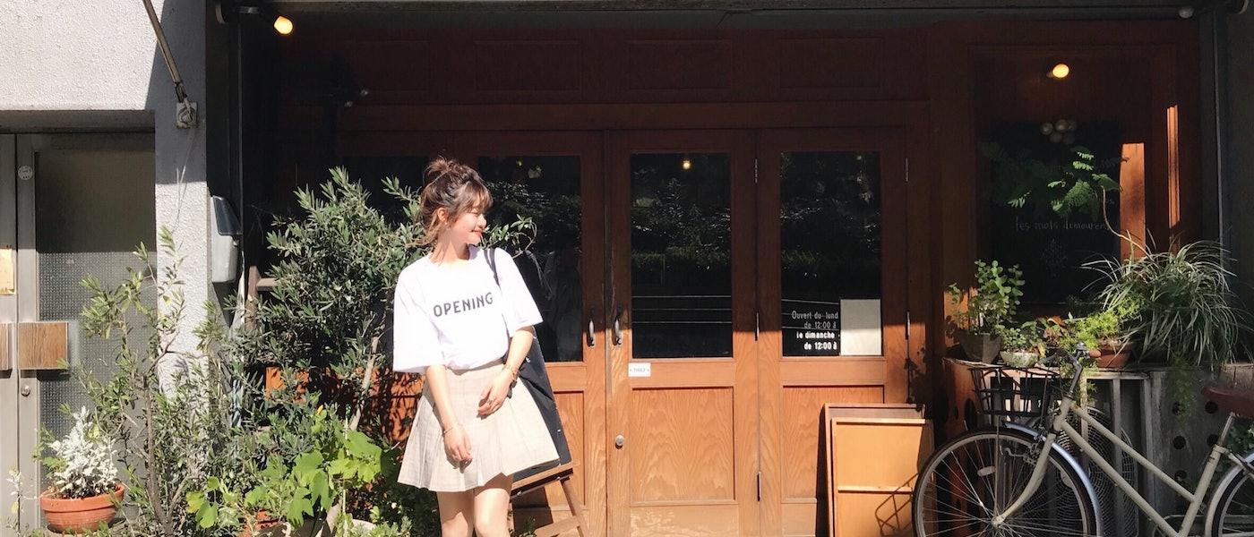 CanCam読者モデル愛用♡女子大生におすすめのファッション小物10選