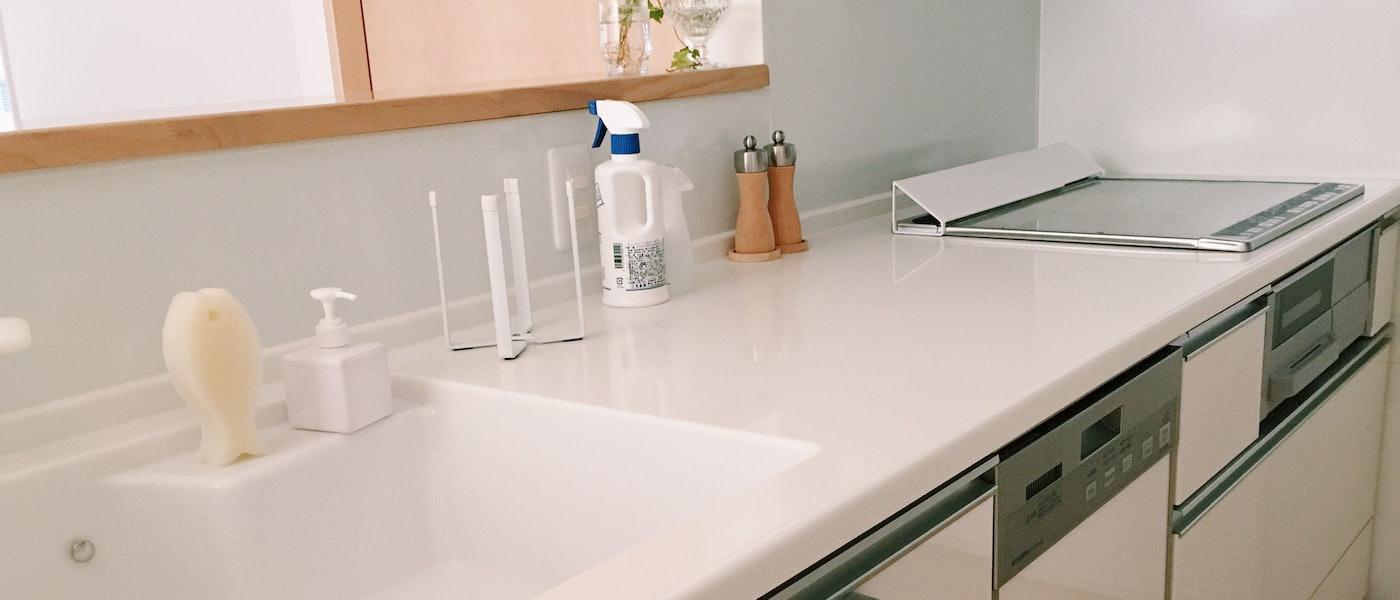 きれいなキッチンを保つお掃除グッズ9選【暮らし上手なインスタグラマーが厳選!】