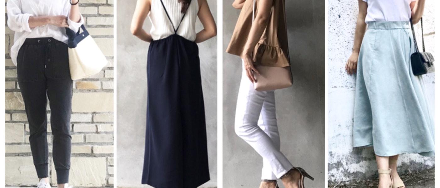 30代の大人女性におすすめ!上質&高見えプチプラファッション7選♡