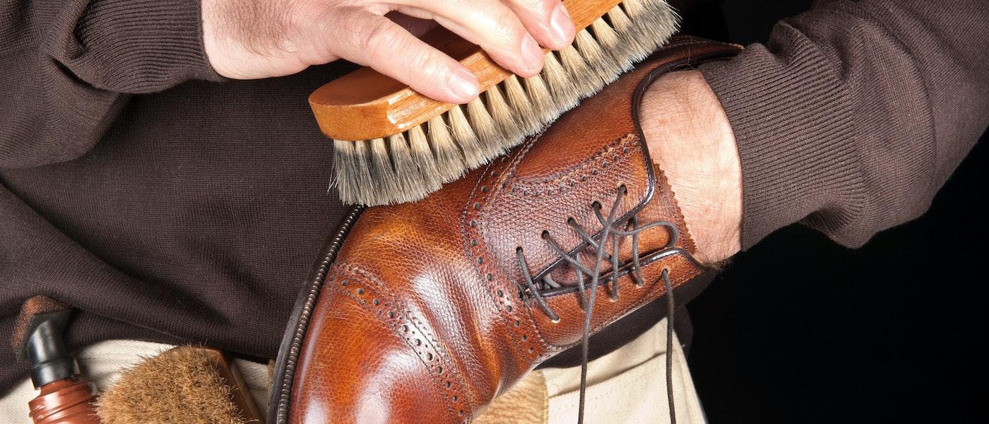 靴磨き職人がおすすめする基本のシューケアグッズ7選