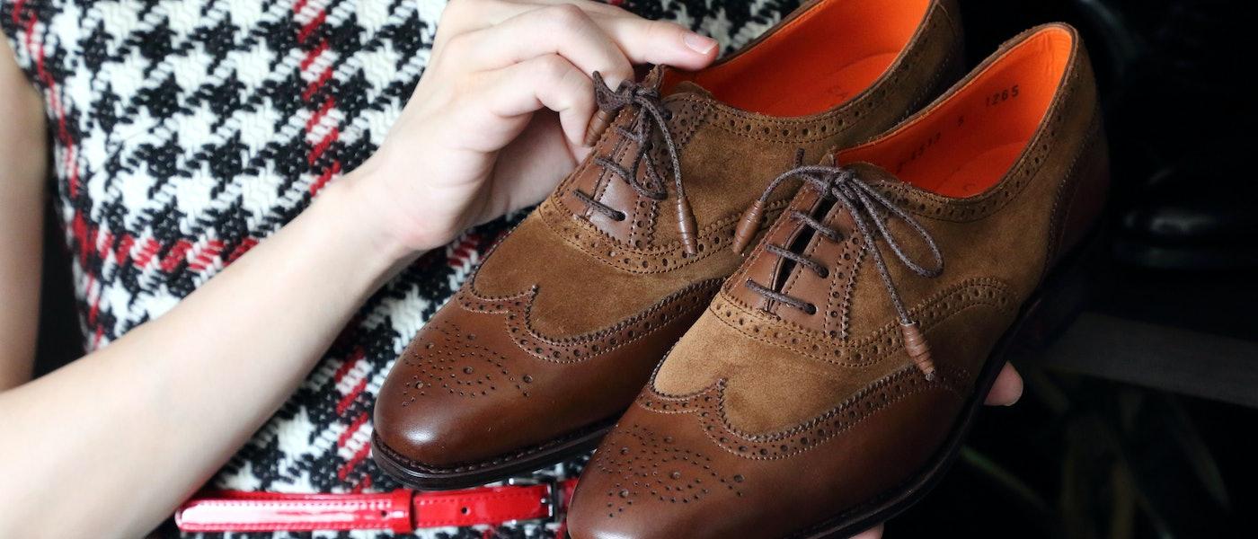 紳士靴のプロがおすすめする一生モノの最高級革靴7選