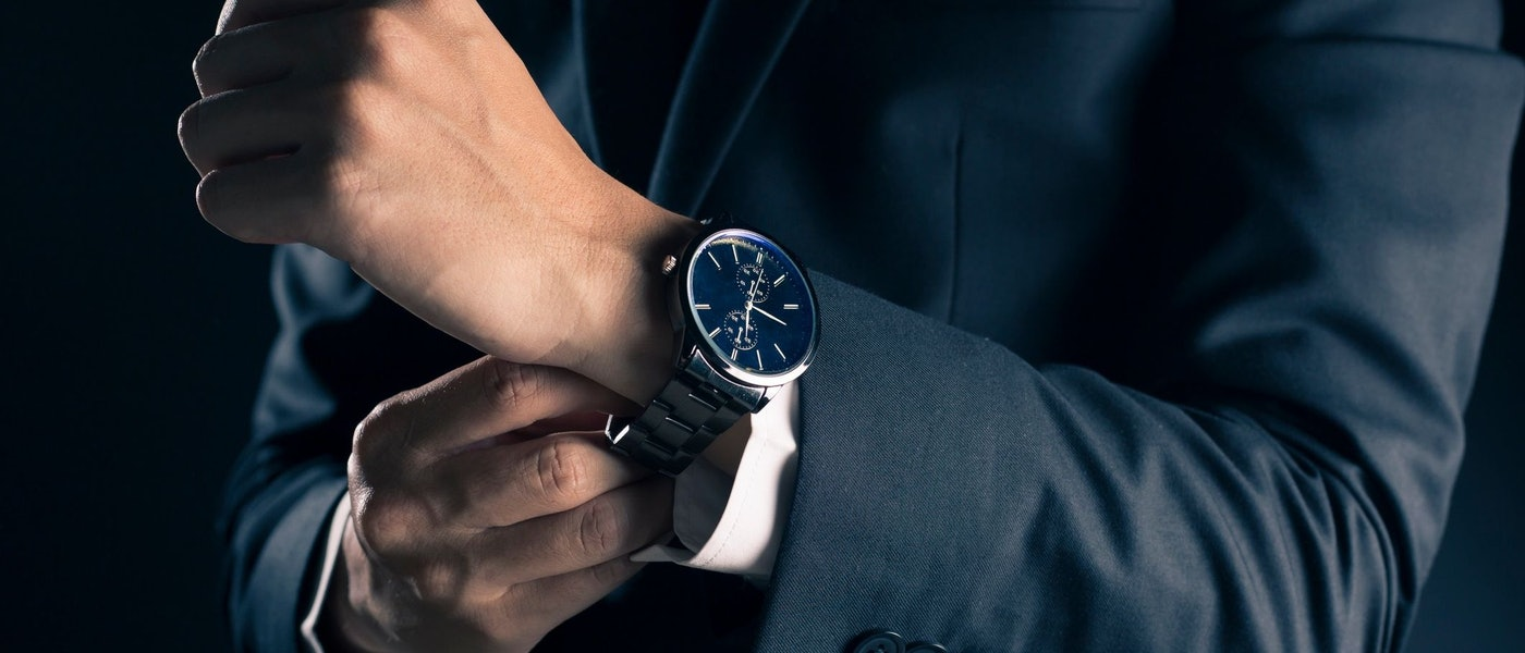 【3万円以下】時計マニアがおすすめするビジネスシーンで使いたい腕時計7選