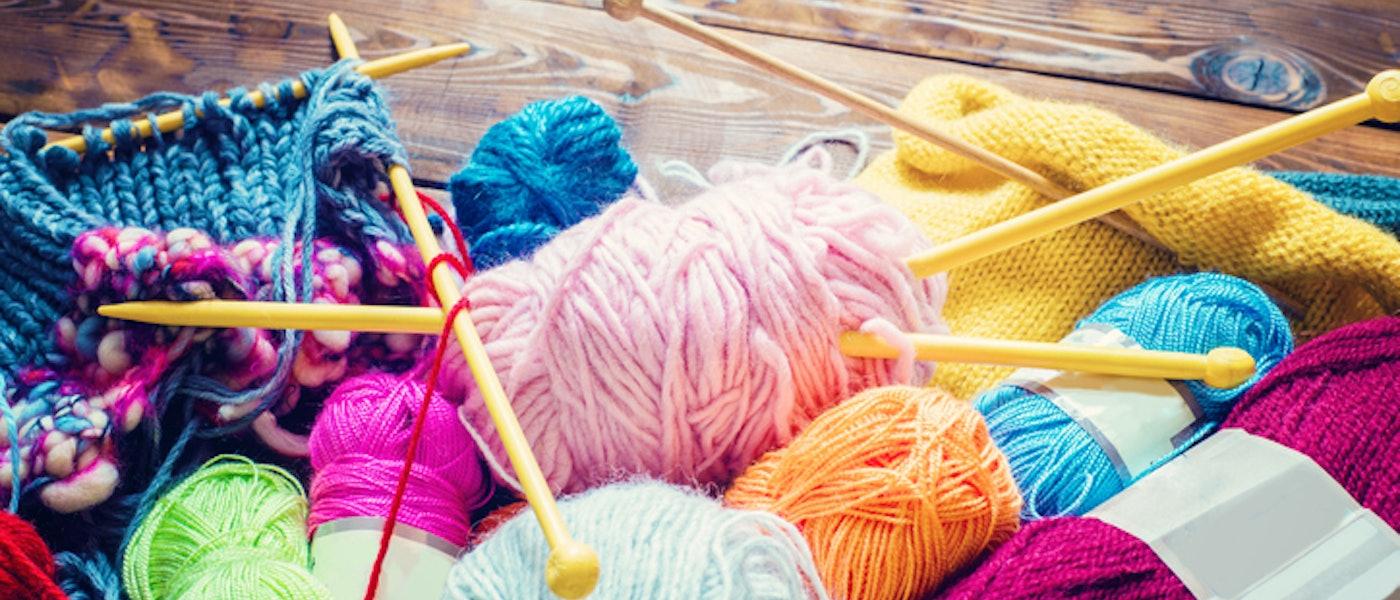 編み物作家が愛用するおすすめの編み物道具11選
