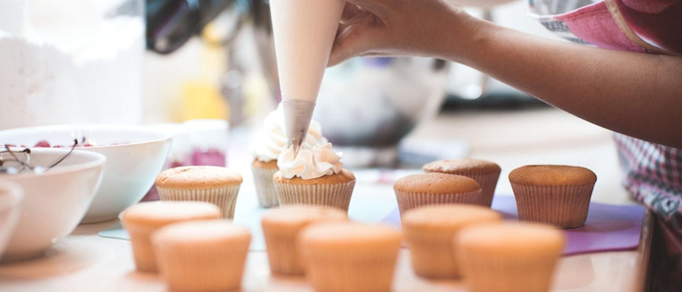 日本カップケーキ協会インストラクターが愛用するカップケーキグッズ10選