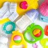 育児日記ブロガーおすすめ!生後0か月から活躍したおすすめ育児用品10選