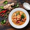 タイ・カルチャー料理家がおすすめするタイ料理本とタイ食材11選