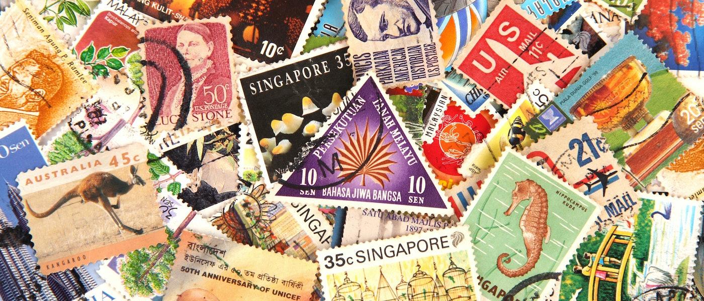 切手収集家が選ぶ切手を収集する上での必須アイテム&便利グッズ12選
