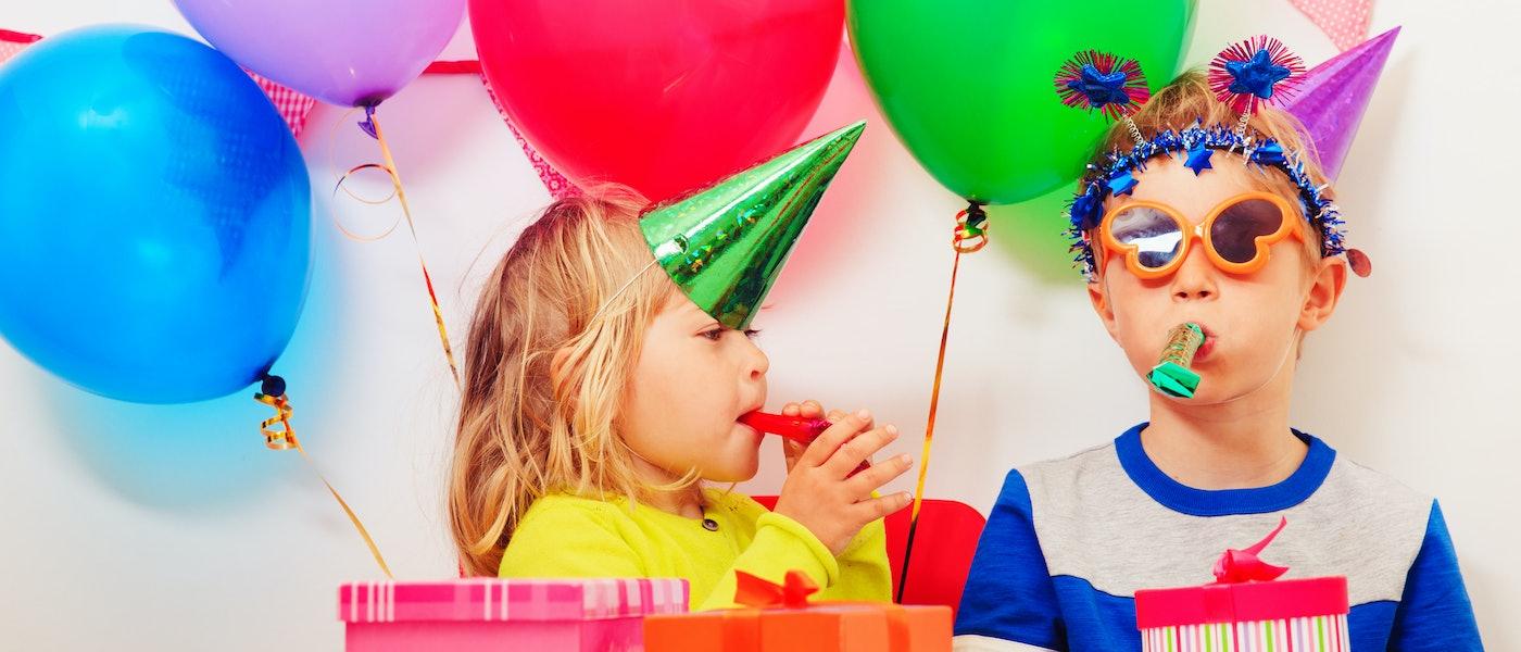 パーティープランナーが選ぶ!子どもとのホームパーティーにおすすめのグッズ9選