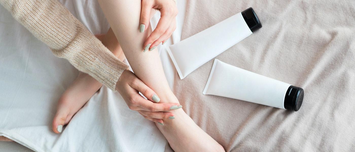 敏感肌のモデルが肌がおすすめするボディケアアイテム10選