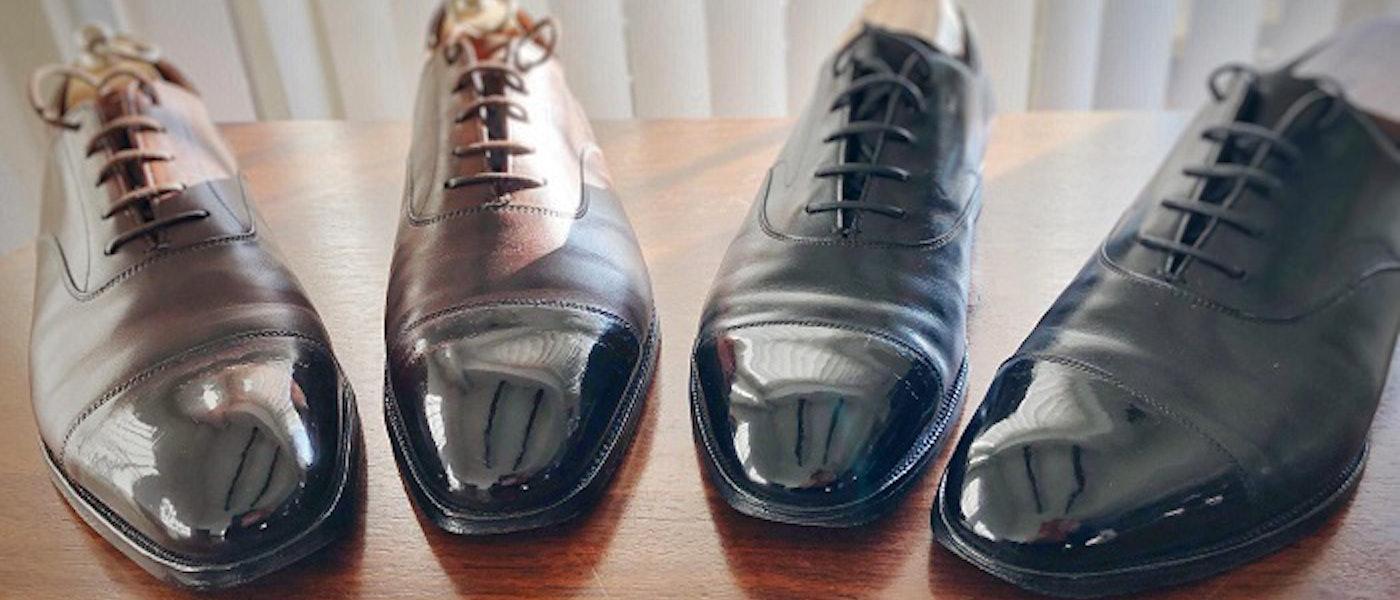 """趣味人が選んだ""""かんたん・きれいな靴磨き""""を叶える愛用品10選"""
