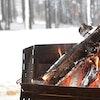おじさんソロキャンパーの火遊び道具紹介【けんじキャンプがおすすめ】