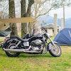 キャンプツーリング女子コニタンの愛用する「バイクに積める!」安眠グッズ10選